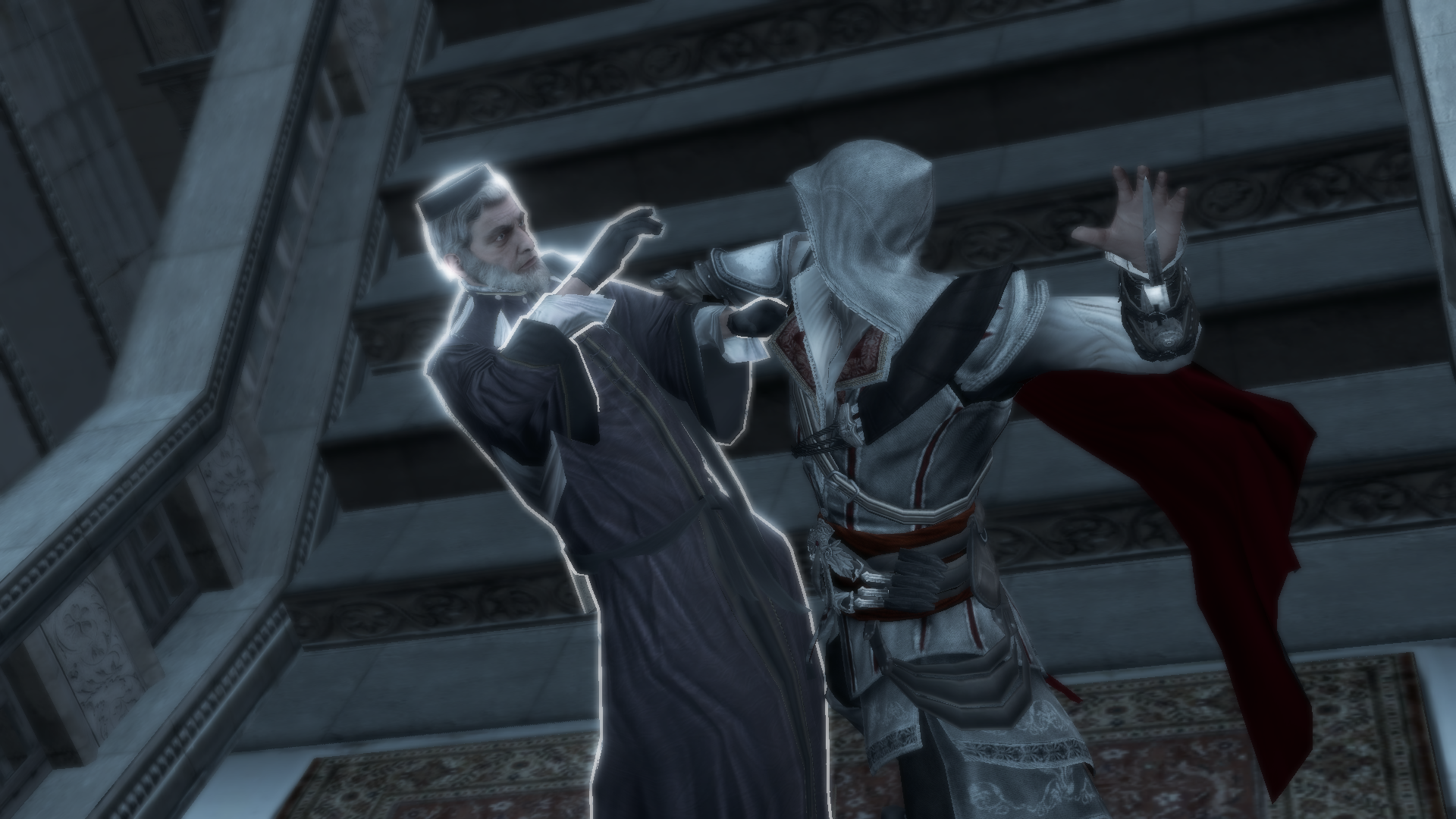 Assassination Target Assassin S Creed Wiki Fandom