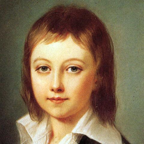 路易-夏尔肖像