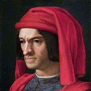 Portrait de Lorenzo de' Medici
