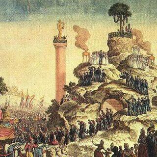La Fête de l'Être Suprême du 8 juin 1794