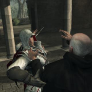 埃齐奥刺杀斯特凡诺