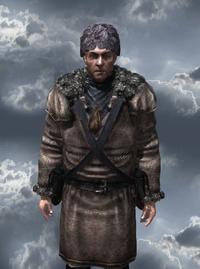 AC3 Daniel Boone BDA