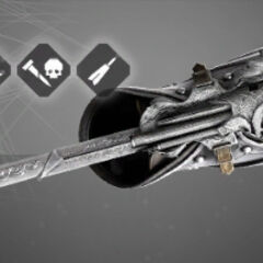 武器清單中的袖槍