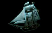 ACP Wanderer Léviathan bleu