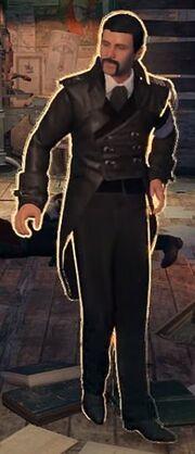 ACS Master Spy