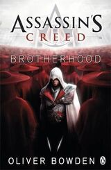 Assassin's Creed: Brotherhood (roman)