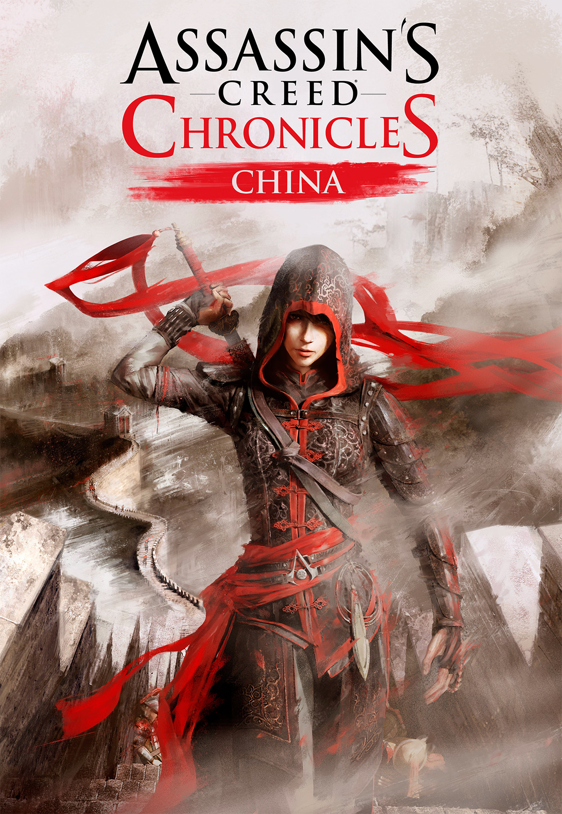 Assassin S Creed Chronicles China Assassin S Creed Wiki Fandom