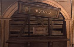 Roman bank
