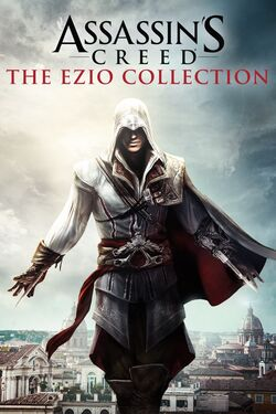 The Ezio Collection cover