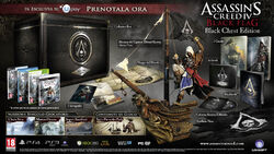 AC4 Black Chest Edition