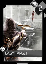 ACR Easy Target
