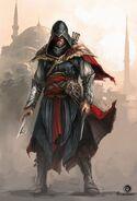 ACR Ezio concept 2