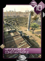 ACR Hippodrome of Constantinople