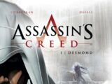Assassin's Creed (Les Deux Royaumes comics)