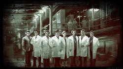 Città della Scienza degli Assassini