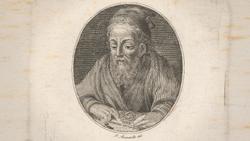 DTAE Potrait of Euclid