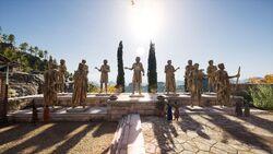 ACOD Monument of Militiades