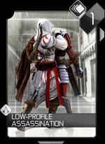 ACR Low-Profile Assassination