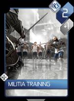 ACR Militia Training