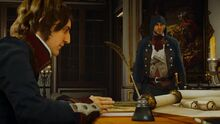 ACU Arno Napoleon infor