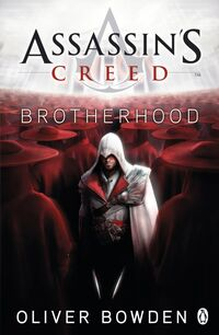 Assassin'sCreedBrotherhoodnovel
