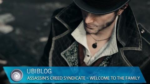 Assassin's Creed Syndicate – Welcome to the Family
