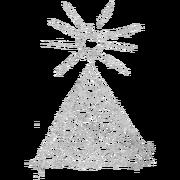 Glyphe-Pyramide d'Eden