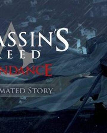 Assassin S Creed Ascendance Assassin S Creed Wiki Fandom