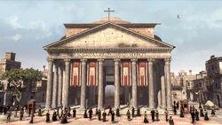 ACB O Comparison 004 Rome Pantheon Final