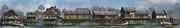 ACL New Orleans Port Skyline - Concept Art