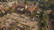 ACOD - Pentheus' home
