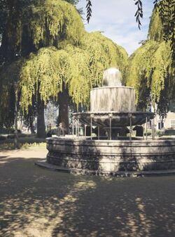 ACS DB Belgrave Square