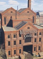 ACS Radclyffe Mill