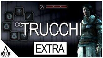 AC Revelations - Trucchi (e come sbloccarli) Extra