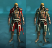 Alternative (Mercenary)