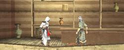 Kadar and Altair - ACAC