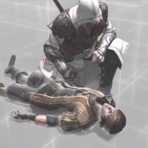 Lanz stirbt
