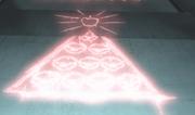 伊甸金字塔