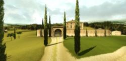 ACII Villa Salviati base de données