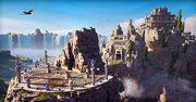 ACOD FoA Mausoleum of the Kingless Queen 02