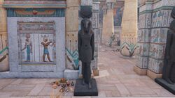 ACO THO Statue of Thoth