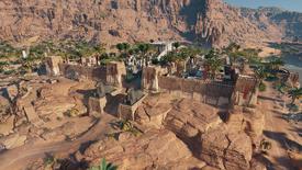 ACO Temple Amon