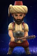 Faris al-Saffar