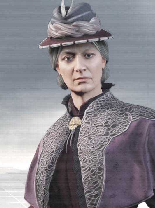 Catherine gladstone assassins creed wiki fandom powered by wikia catherine gladstone sciox Choice Image