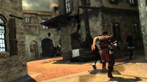 Assassin's Creed Brotherhood - Animus Project 2.0