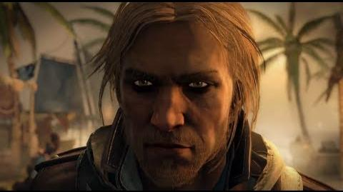 Gamescom Trailer Assassin's Creed 4 Black Flag IT