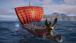 Lakonia-ship