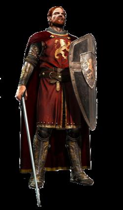 Richard I of England