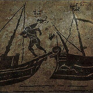 A mosaic of <a href=