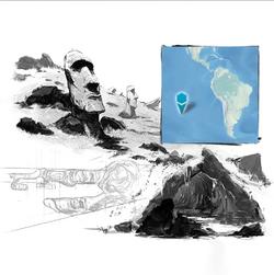 ACIV Île de Pâques